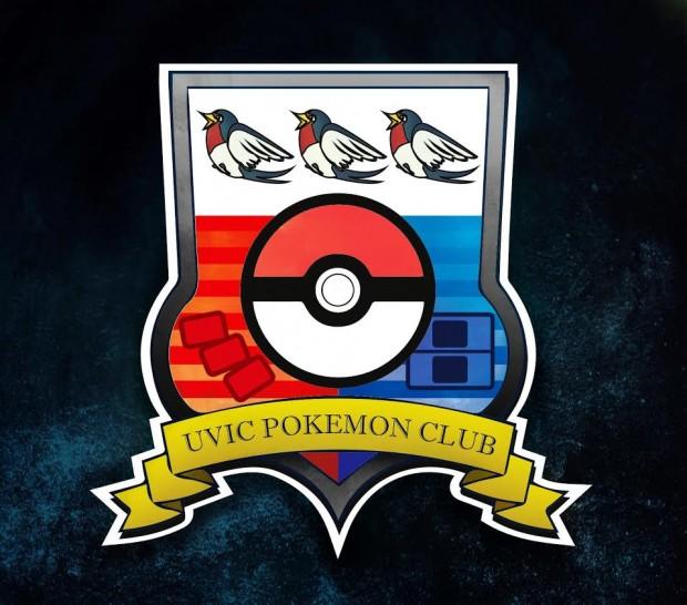 University of Victoria Pokemon Club